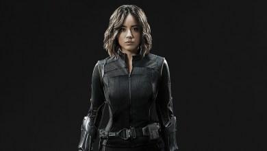 Reminder: Agents of SHIELD Season 3 Debuts Tonight!