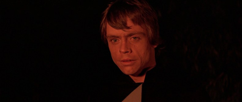 Star Wars: The Force Awakens - Here's What Happened To Luke Skywalker After Return of the Jedi [Updated]