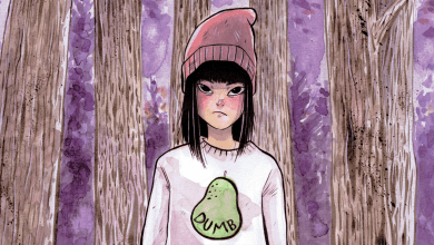 Pull List: The Kids of 'Plutona' Aren't Alright