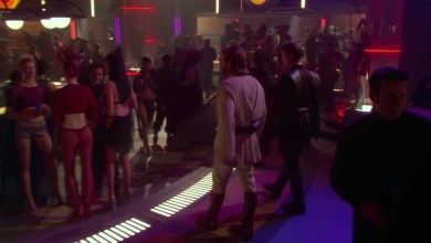 Fan Video: Can You Spot All The Cameos In This Nightclub Mash Up?