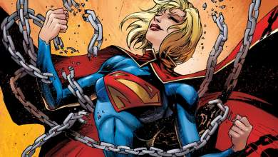 How Will Supergirl Appear in the DC Cinematic Universe?