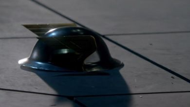 Photo of New Flash Trailer: Meet Jay Garrick, The Original Flash!