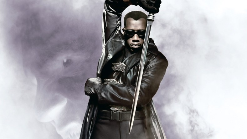 Wesley Snipes Has Some Interesting Things to Say on Blade in the MCU