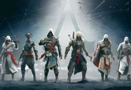 The Definitive Chronological Playing Order Of The Assassin's Creed Games