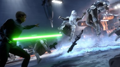 Our Top 11 Moments From The Star Wars Battlefront Beta
