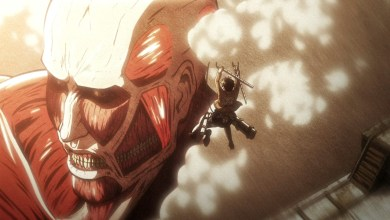 We're Getting an Attack on Titan Anthology with Stories by Scott Snyder, Gail Simone, and More
