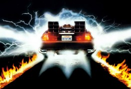 Back To The Future Part II: What Did It Get Right About 2015?