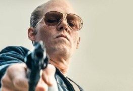 Black Mass Film Review - Average All Around
