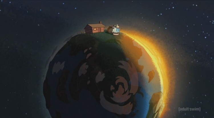 Rick And Morty Hd Wallpaper The Weird Wonderful Worlds Of Rick And Morty Page 2 Of