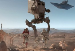 How to Find the Tusken Raider Easter Egg in Star Wars: Battlefront