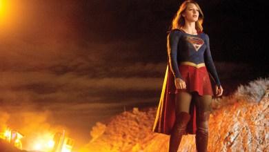 Reminder: Supergirl Premieres Tonight!