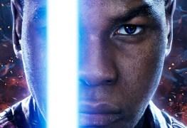 Star Wars: The Force Awakens Fan Theory - Finn Is Lando Calrissian's Son