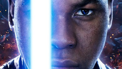 Photo of Star Wars: The Force Awakens Fan Theory – Finn Is Lando Calrissian's Son