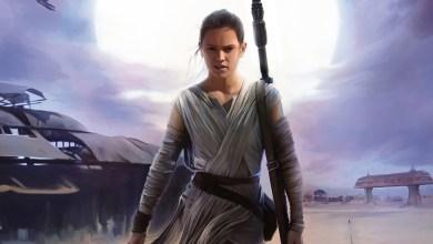 Photo of Star Wars: The Force Awakens – Who Left Rey On Jakku?