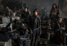 Rogue One: A Star Wars Story FAQ - Everything We Know About The Spinoff [Updated]
