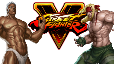 Photo of Street Fighter V DLC Characters Revealed!