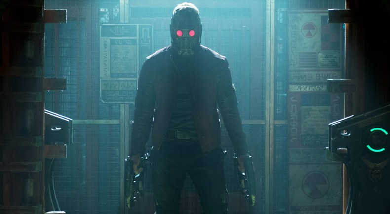 MCU Fan Theory: Star Lord's Father Is Mar-Vell