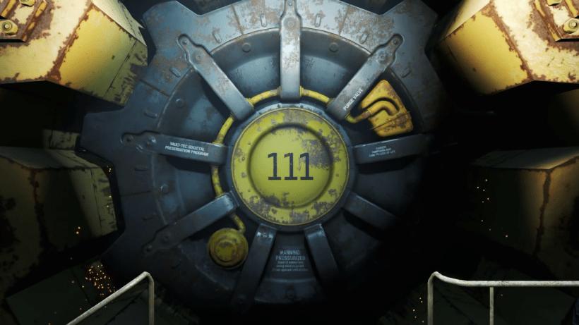 fallout vault 111
