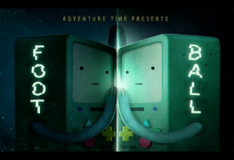 """The Annotated Adventure Time: The Unborn and Unfeeling Hell in """"Football"""""""