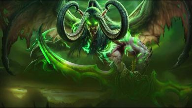 World of Warcraft's Next Expansion Is 'Legion', Check Out the Trailer Here