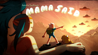 "Photo of The Annotated Adventure Time: Righteous Rebellion in ""Mama Said"""