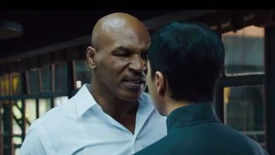 The Ip Man 3 Trailer Has Donnie Yen vs. Mike Tyson!