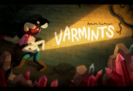 """The Annotated Adventure Time: Chaos and Spontaneity in """"Varmints"""""""