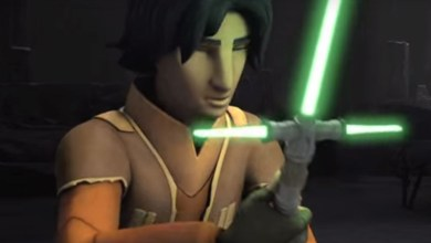Photo of Star Wars Rebels Returns Tonight, Here's a Trailer to Show You What We're in For