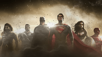 Photo of IMAGE: Here's Our First Official Look at the Cinematic Justice League!