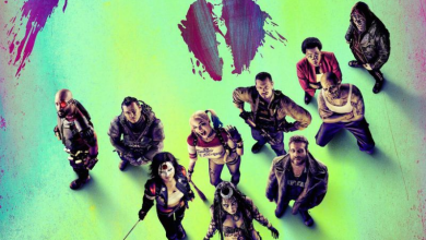 Photo of VIDEO: New Suicide Squad Trailer