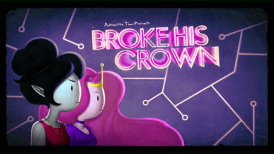 "Photo of Neural Atypicality in Adventure Time's ""Broke His Crown"""