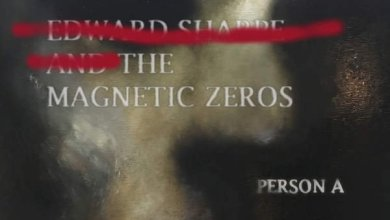Photo of New Music Weekend: Edward Sharpe, Royce 5'9′, Xiu Xiu, Graham Nash, and More!!!