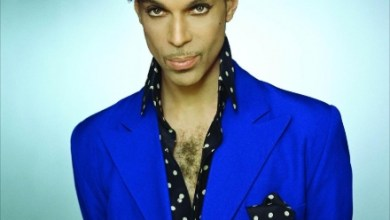 Photo of R.I.P. Prince