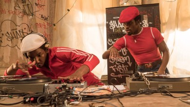 "Photo of Review of Netflix's ""The Get Down"" [Podcast]"