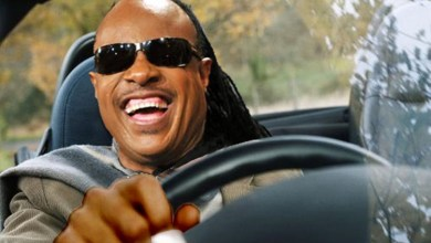 Photo of Is Stevie Wonder Really Blind? [Podcast]