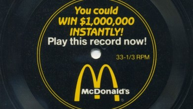 Photo of The Million Dollar McDonald's Record [Podcast]
