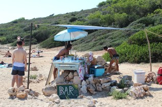 Mallorca_Bar_Cala_Varques