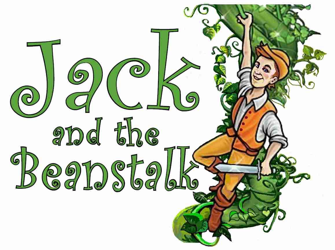 Jack Amp The Beanstalk