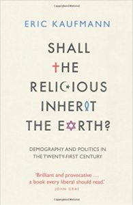 Shall the religious inherit the earth