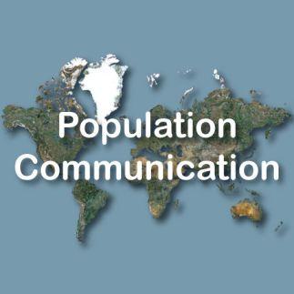 Population communication