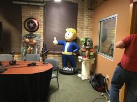 GI Podcast Studio