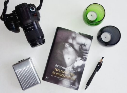 boekrecensies eenzaamheid