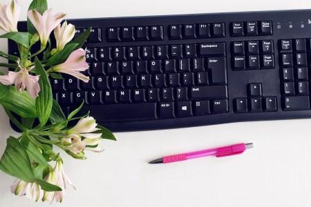 online plekken voor bloginspiratie
