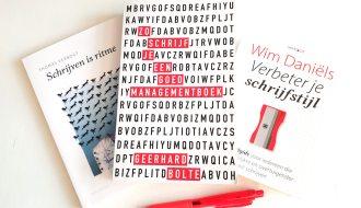 Schrijfboeken