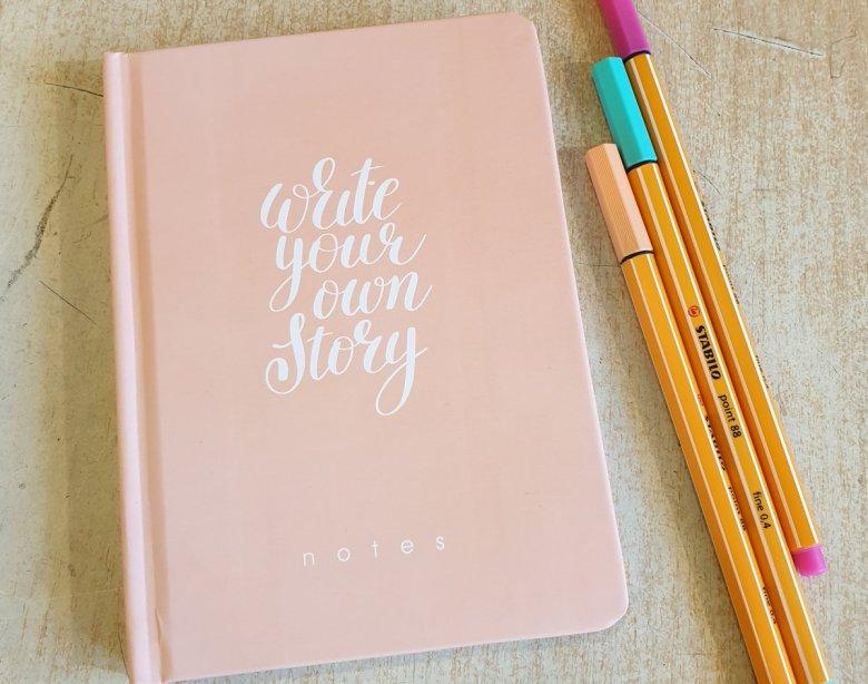 schrijftijd