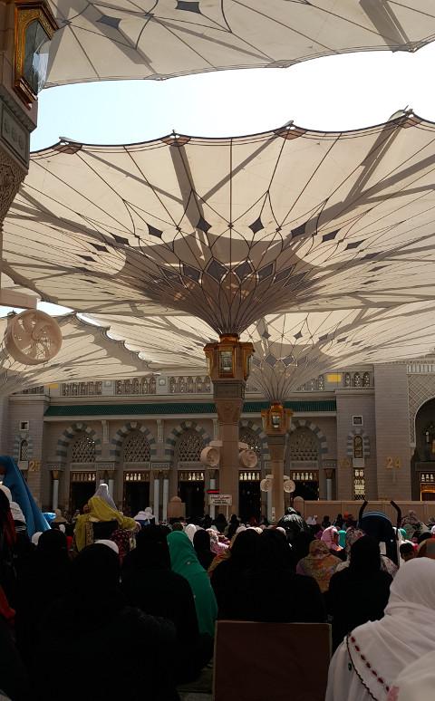 medinah mosque