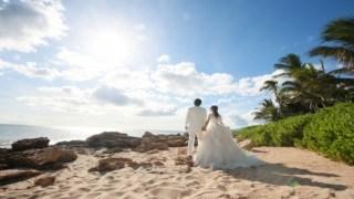 ハワイでの結婚写真は?業者の選びで外せないポイント5つ!