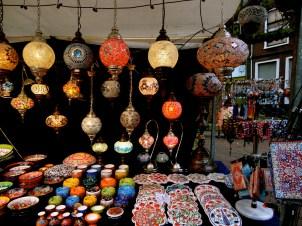 Hand-made lights