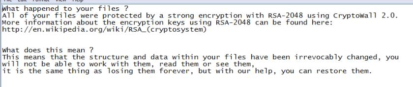 cryptolocker-ransomwaremessage