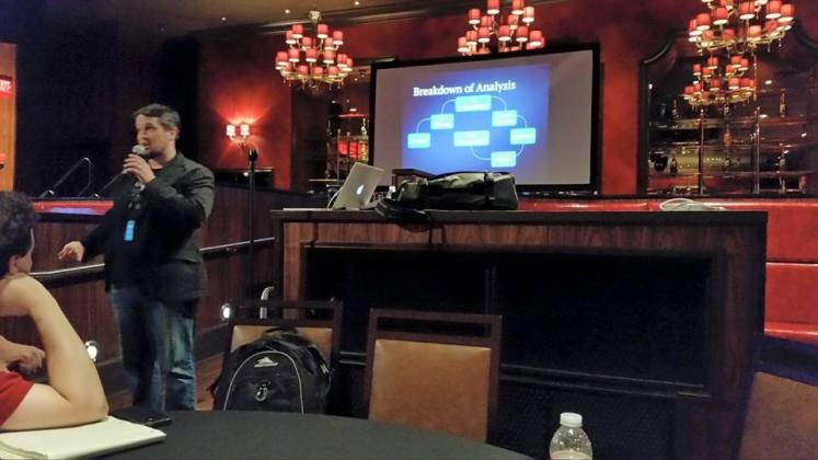 Showmecon-HudsonHarris-HIPAAcompliancetalk
